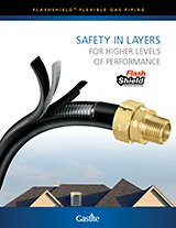 Safety in layers for higher levels of performance
